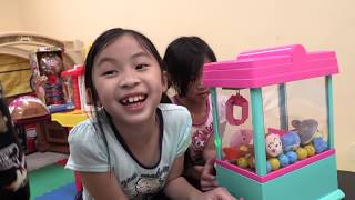 I MAILED MYSELF to Ryan ToysReview and it WORKED! It Gone WRONG to McDonalds Toys 5 - skit (FunTV)
