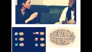 Xelo interview Nevada Great tv