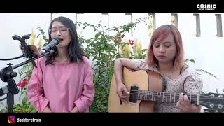 RUMIT - LANGIT SORE cover BTR | LIVE ACOUSTIC
