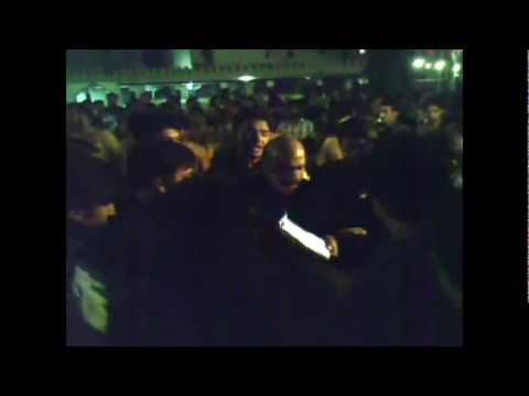 Khatoon Ka Chand Kahan Hay. Rizvia Party Parcham Kushai  29th Zilhajj. 17-12-2009 Part 1 video