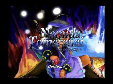 Namida Tomaranai - Opening (RPGMaker VX ACE)