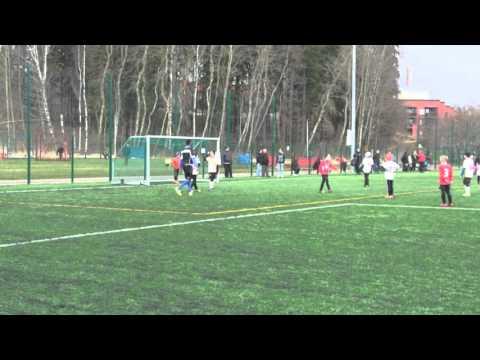 Helsinki open cup 23.4 NUPS-VJS (loppu, muisti loppui)