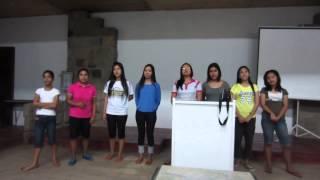 Haring Walang Hanggan - Youth Girls 3/4