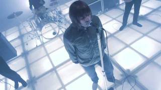 Beady Eye - Blue Moon / The Beats Goes On (Reveal Manchester City Shirt 2011))