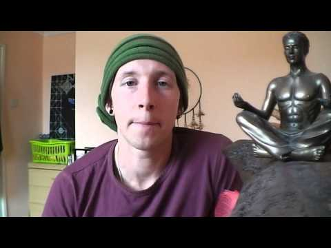 How to get high naturally - A fast and safe method to transformational breathing (the prana breath)