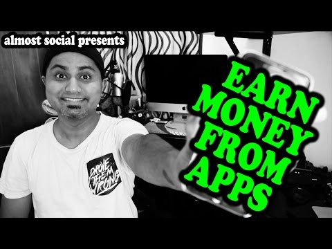 [HINDI] Top 5 Android Apps to Earn Money Online