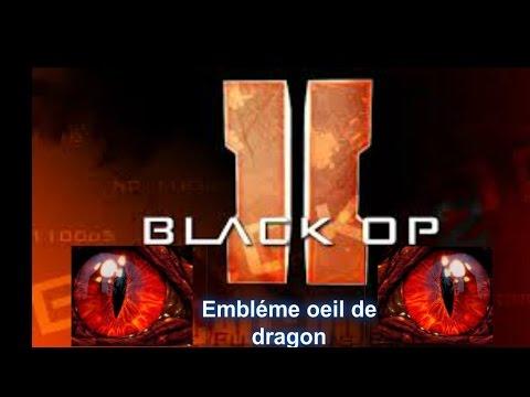Embléme Bo2 Oeil de Dragon