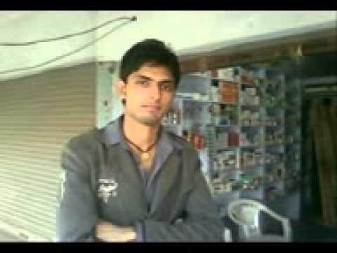Akhian Ch Pani Spl For video