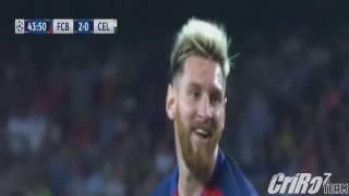Barcelona vs Celtic 7 0   All Goals   Full Highlights   UCL 13 09 2016 HD 640x360