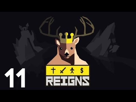 Download Baer Plays Reigns Ep. 11 - Restored Mp4 baru