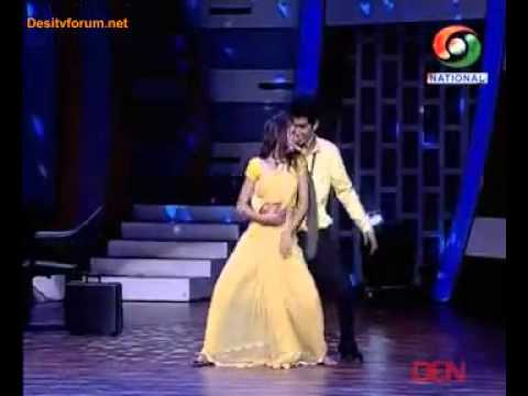 Deepak and Pankti TIP TIP BARSA PAANI Most romantic act Bharat...