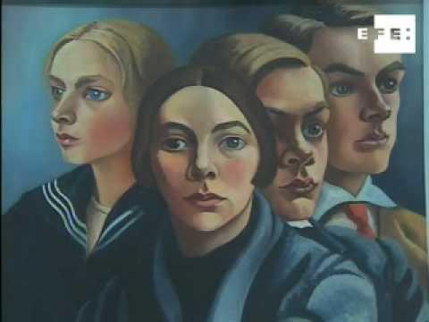 El Arte Moderno con nombre de mujer