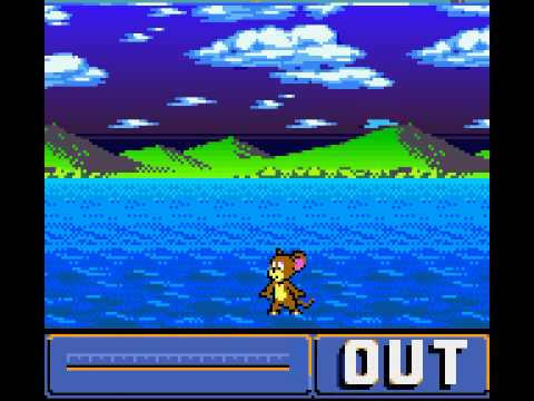 TAS HD: GBC Tom and Jerry in Mouse Attacks! in 14:06.17 by Mukki PART 2