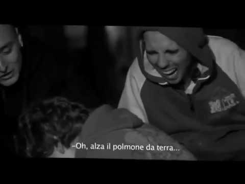Trailer cortometraggio Vomero Travel di Guido Lombardi