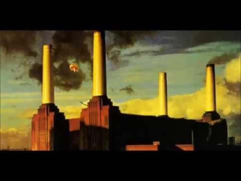 Animals - Pink Floyd - FULL ALBUM