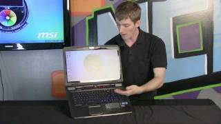 MSI GT780R 17 Gaming Notebook Product Showcase NCIX Tech Tips