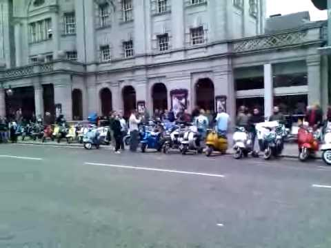 Quadrophenia Rideout - His Majesty's Theatre Aberdeen