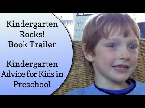 Kindergarten Advice for Kids in Preschool