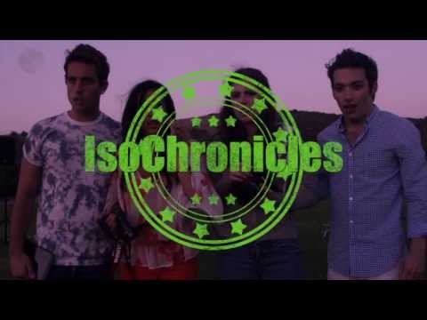 IsoChronicles Trailer, starring Sawyer Hartman, Amber Lee Ettinger and Michael Petrone