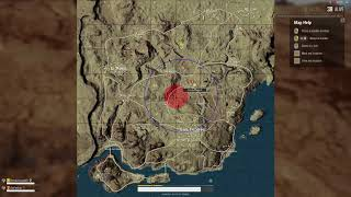 PUBG Funny Moment: I'm a Blip Away from Exploding