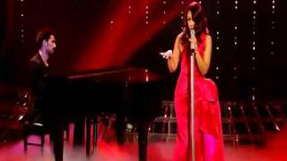 MUST SEERebecca Ferguson   Why Don  39 t You 23/10/2010 X Factor