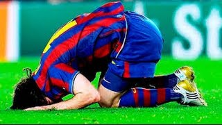 Lionel Messi ● 5 INSANE Tight Angle Goals That Could Have Been ||HD||