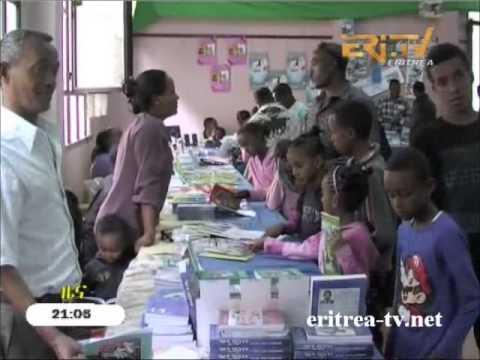 Eritrean News - Tigrinya - 7 April 2014 - Eri-TV