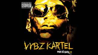 Watch Vybz Kartel No Lie video