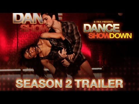 Dance Showdown Presented by D-trix - Official Trailer