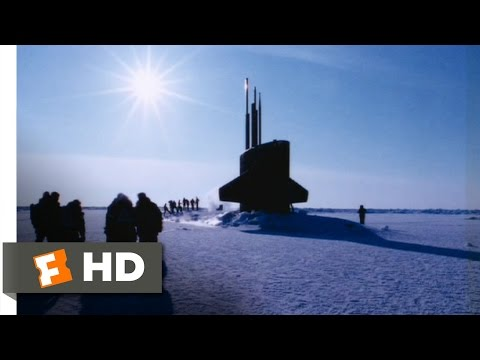 An Inconvenient Truth (7/10) Movie CLIP - Arctic Ice Caps (2006) HD