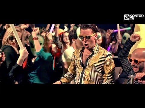 DJ Antoine - Bella Vita (Trap Video Edit)
