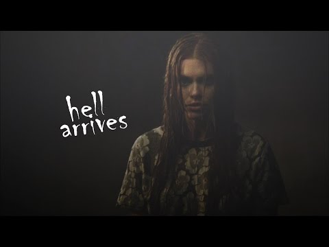 teen wolf | hell arrives.