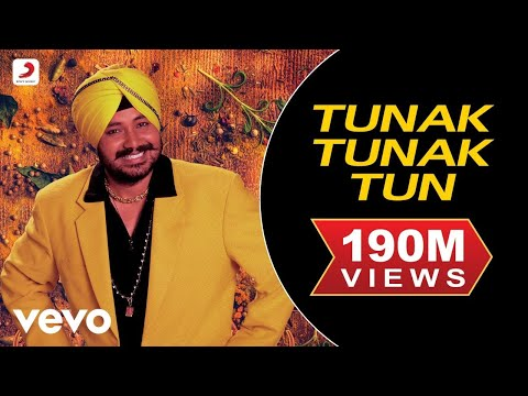 Daler Mehndi - Tunak Tunak Tun Video