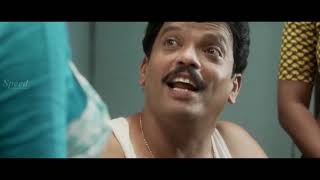 South Indian Family Romantic Thriller Full Movie| Latest Telugu Comedy Action Full HD Movie 2018