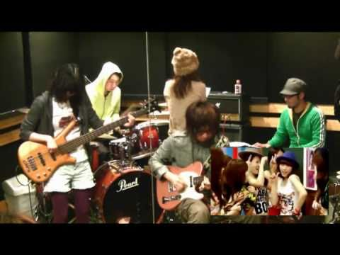 少女時代「gee」girls Generation【歌ってみた】by Soupnote video