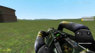 Gmod 13 UT Sweps , Ioncannon and Phaser addons
