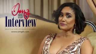 OMG Interview Giselle La Ronde West