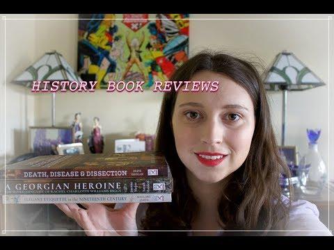 History Book Reviews 15