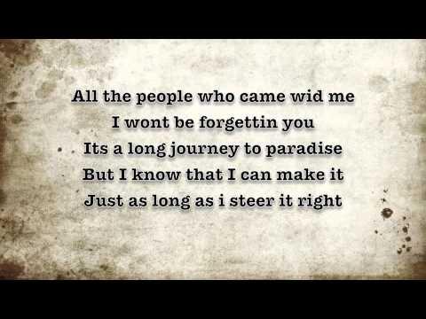Nate Jones - Grown Simba (remix) (lyrics)