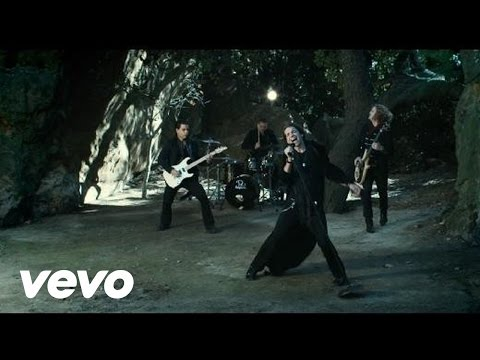 Alex Band - Tonight