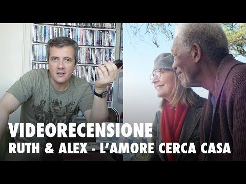 Ruth & Alex - L'Amore Cerca Casa, Di Richard Loncraine Con Morgan Freeman E Diane Keaton