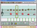 Take On Me by A-Ha on Mario Paint Composer