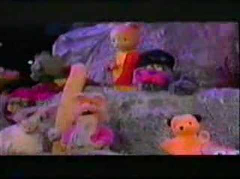 Muppets - A Helping Hand