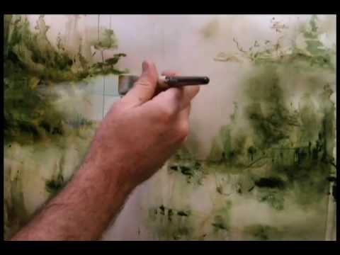 Making of Bon Iver Album Art - Part 1