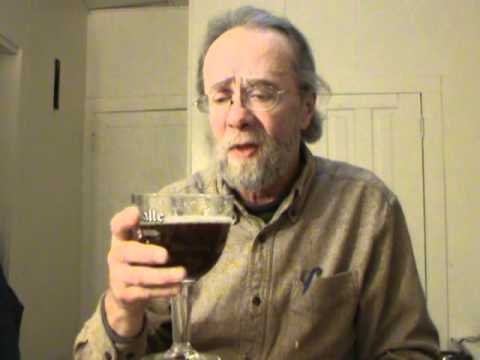 Trappist Achel 8 Bruin Keith's Beer Reviews # 166