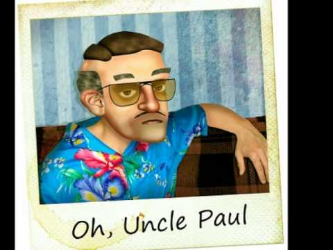 Uncle Paul is listed (or ranked) 1 on the list The Best Jim Norton Characters