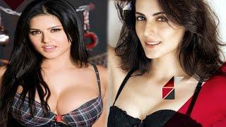 OMG!! Mandana Karimi To Endorse Sunny Leone's CONDOM Brand? | Bollywood News