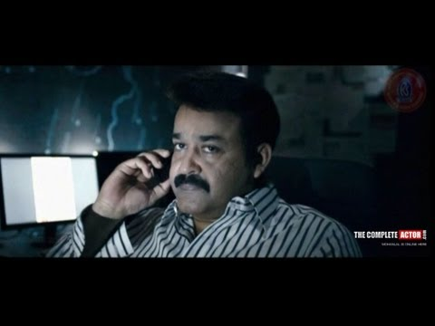 LOKPAL Malayalam Movie Official Trailer HD: Mohanlal, Joshiy klip izle
