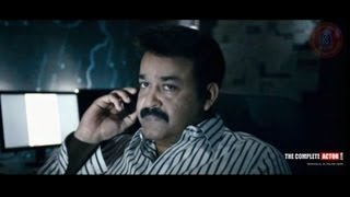 Lokpal - LOKPAL Malayalam Movie Official Trailer HD: Mohanlal, Joshiy