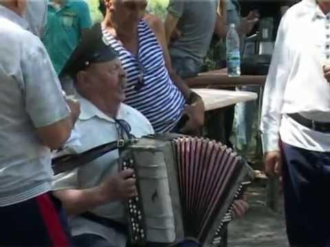 Похороны одного из последних ветеранов Казачьего Стана 0